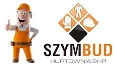 Sklep online, odzież BHP, kask, obuwie, rękawice - Szymbud